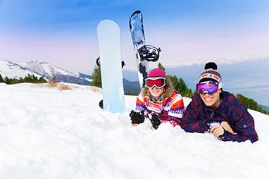 Bulgaria-Bansko-Σκι
