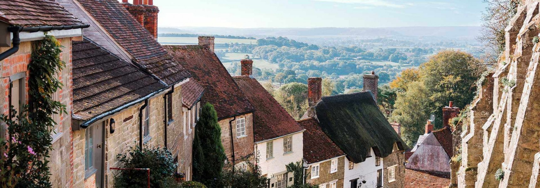 Ταξιδεύοντας στις ομορφότερες πόλεις της Αγγλίας