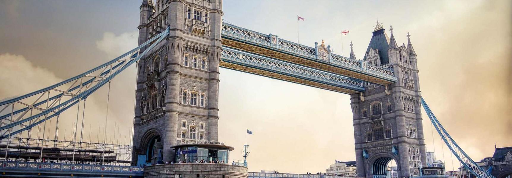 Προετοιμάσου πριν ταξιδέψεις στο Ηνωμένο Βασίλειο