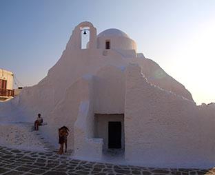 Mykonos - attraction 2