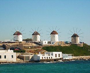 Mykonos - attraction 3