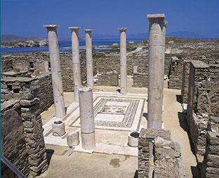 Mykonos - attraction 5