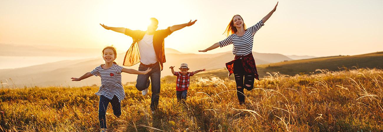 Οικογενειακά ταξίδια με Δραστηριότητες