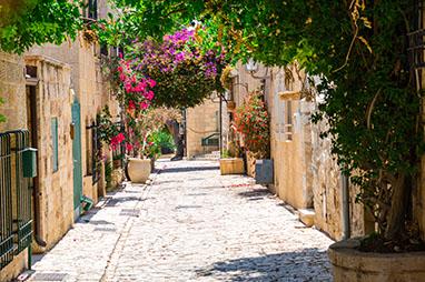 Israel-Jerusalem-Παλιά Πόλη