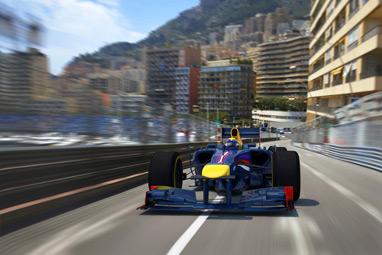 Monte Carlo - Monaco Grand Prix