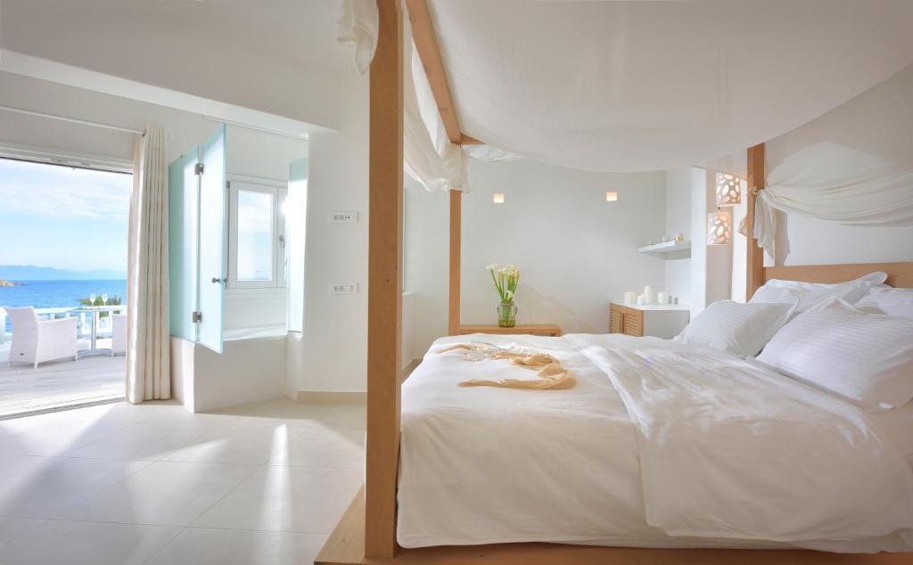 Petinos Hotel, 4* | Μykonos