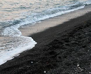 Cyclades - Santorini - Paralies