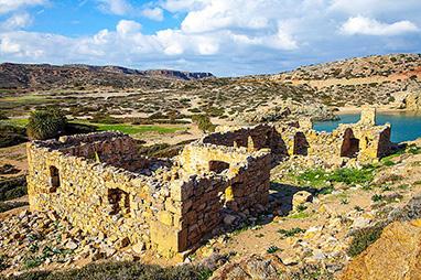 Crete - Sitia - Ancient Itanos