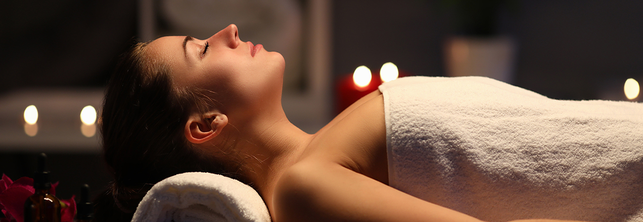 Thermal, Spa and Wellness